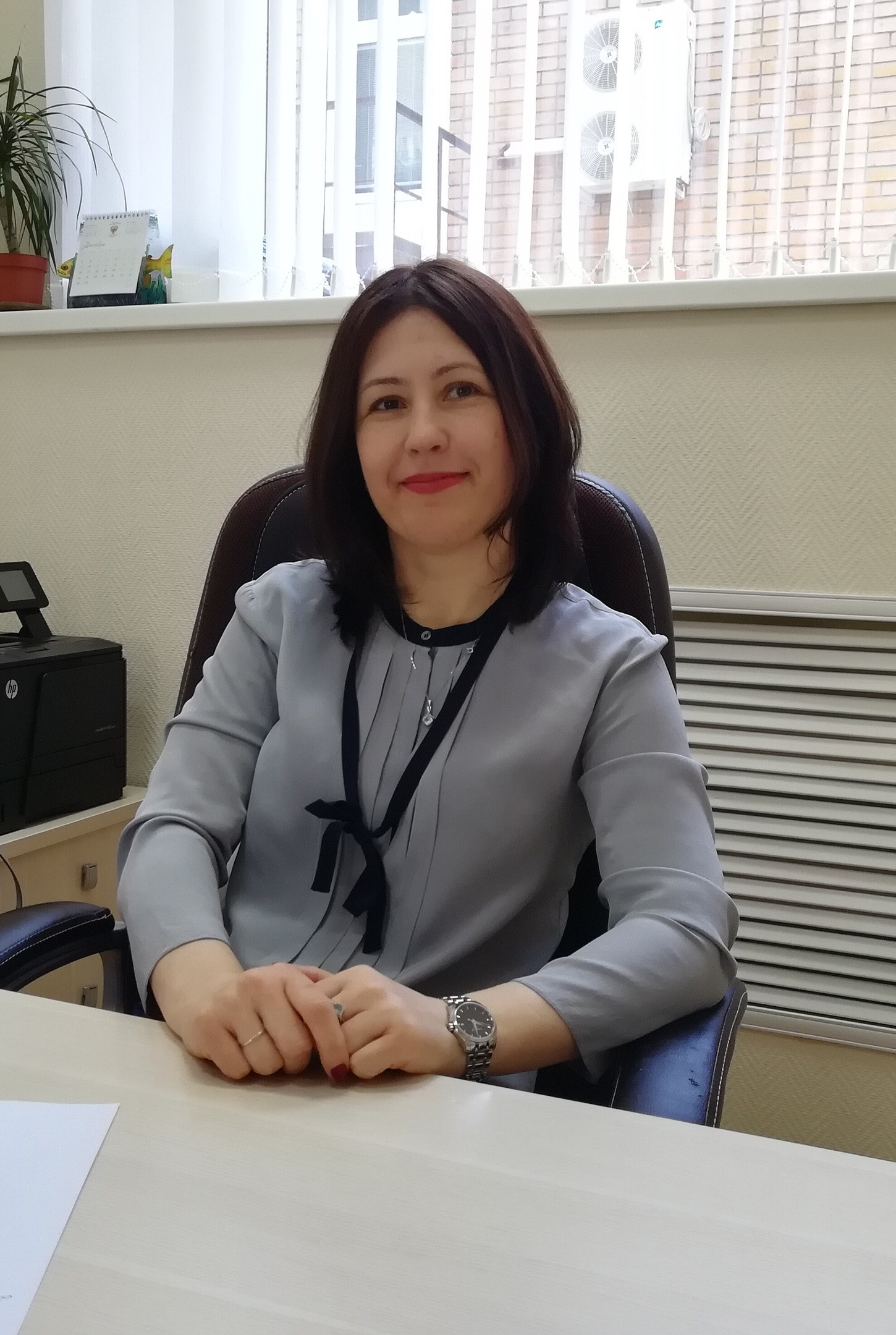 Татьяна Плато руководитель Коми отделения Российского экологического общества