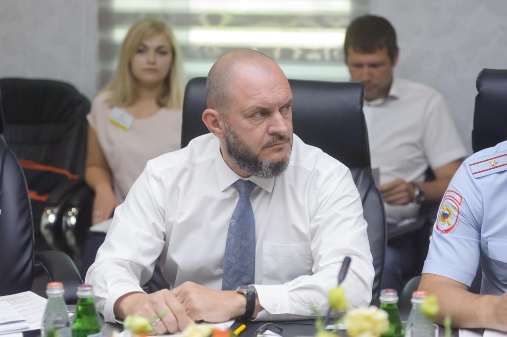 Юрий Бажуткин