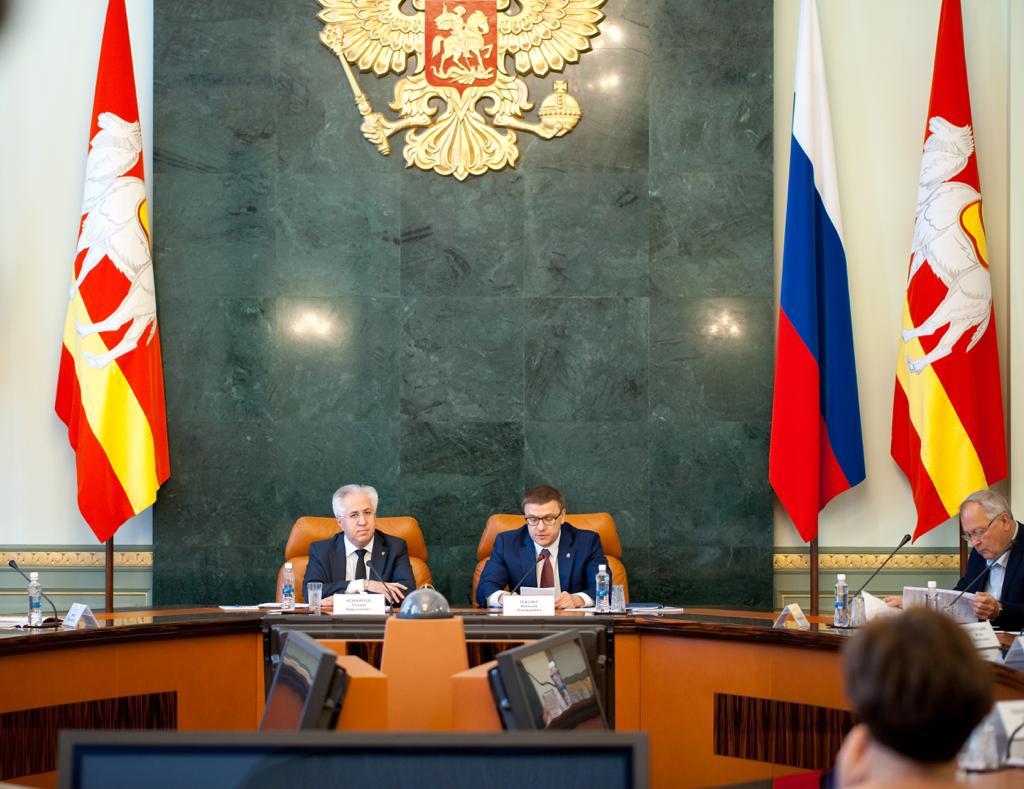 Координационный совет по вопросам экологии при Губернаторе Челябинской области возглавил Рашид Исмаилов
