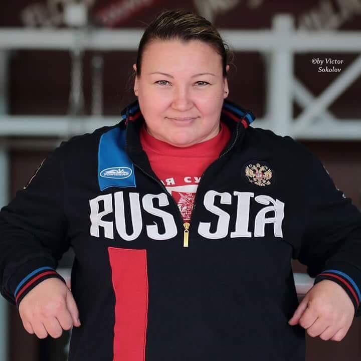 Олеся Коваленко