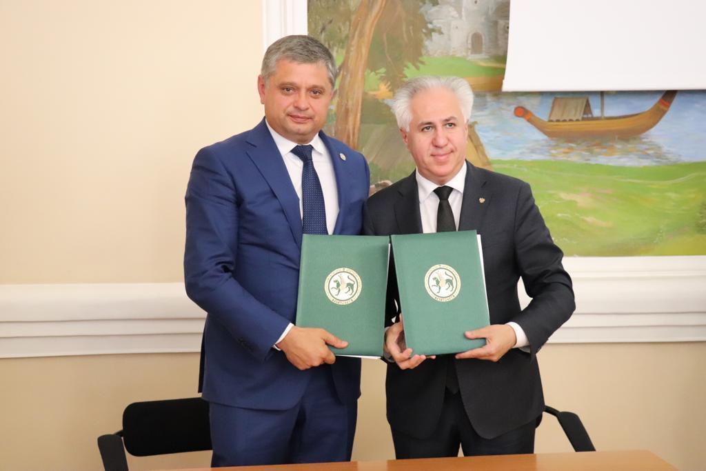Российское экологическое общество в Казани