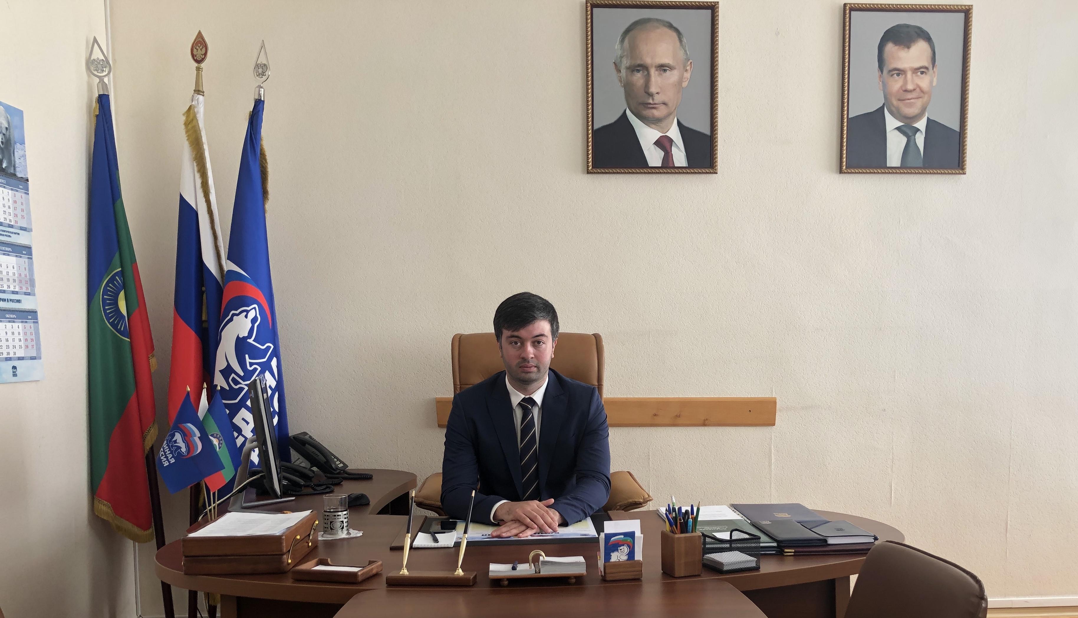 Шамиль Чомаев