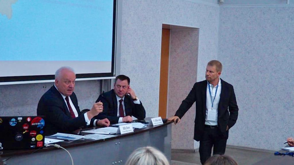 VI Межрегиональный городской форум «ЖКХ новое качество. Муниципальная повестка» в Пермском крае