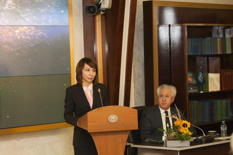 Конференция «Бизнес и биоразнообразие»
