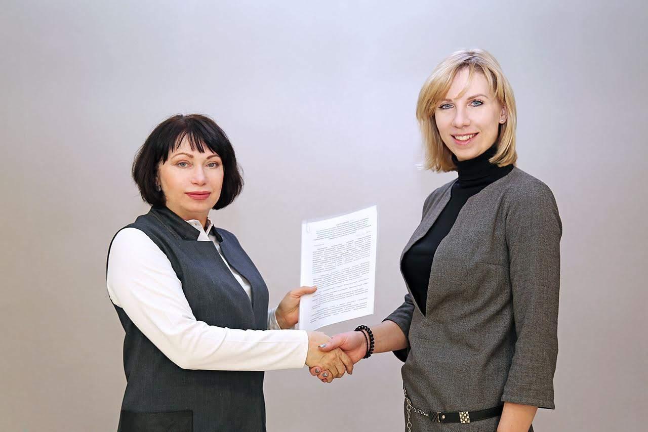 Владивостокский государственный университет экономики и сервиса и Приморское отделение Российского экологического общества заключили соглашение о партнерстве