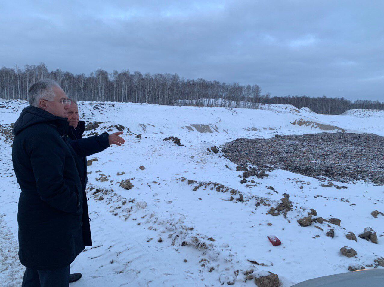 Рашид Исмаилов посетил с рабочим визитом Челябинск