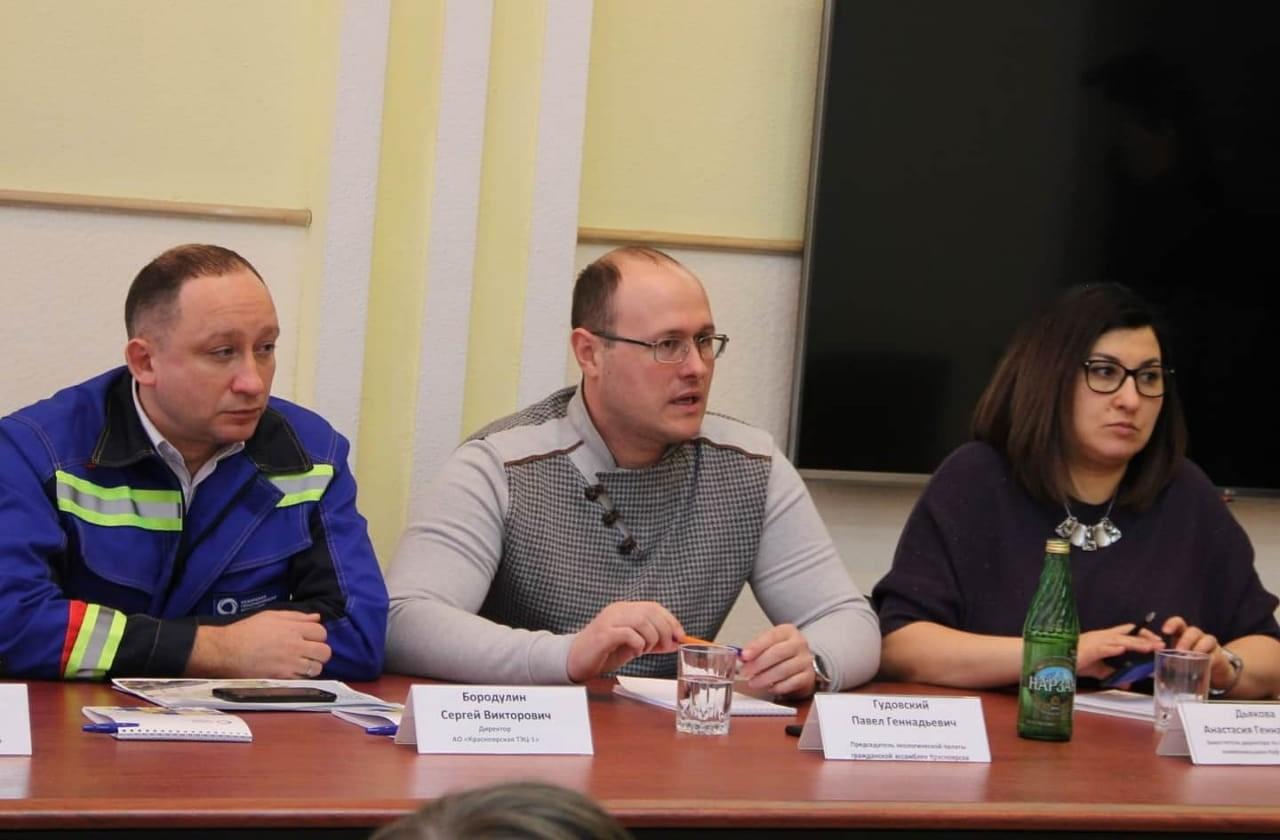 Павел Гудовский