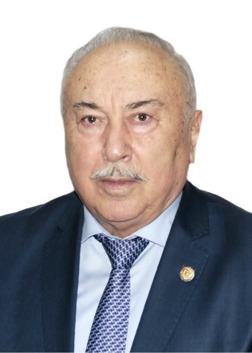 Чеченов Хусейн