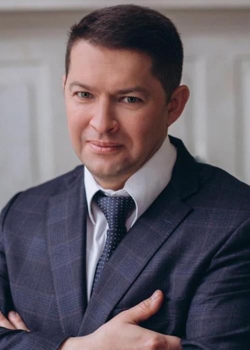 Еделев Дмитрий