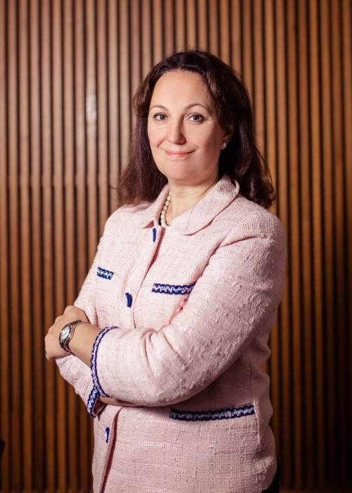 Наталия Ушакова