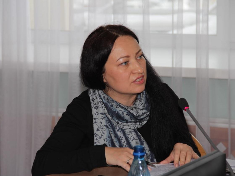 Майя Загорская