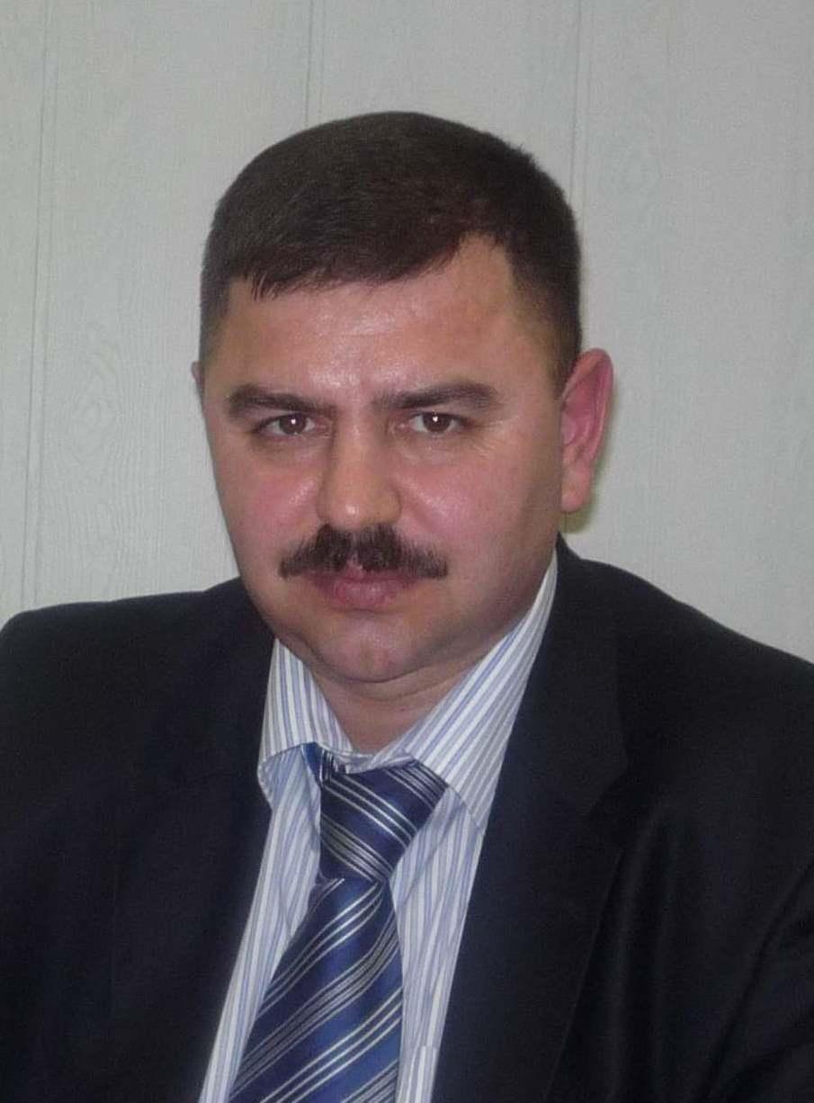Сергей Кренц