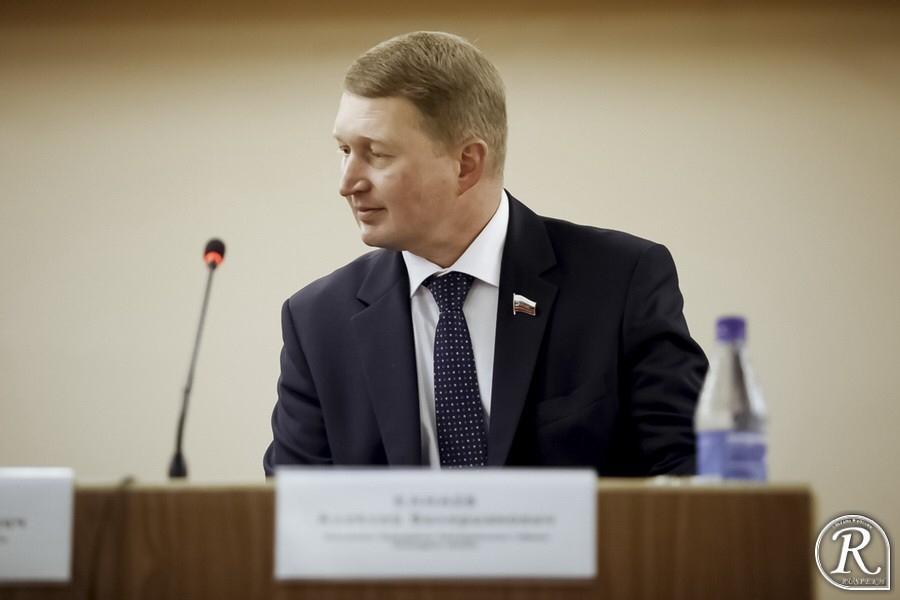Алексей Канаев