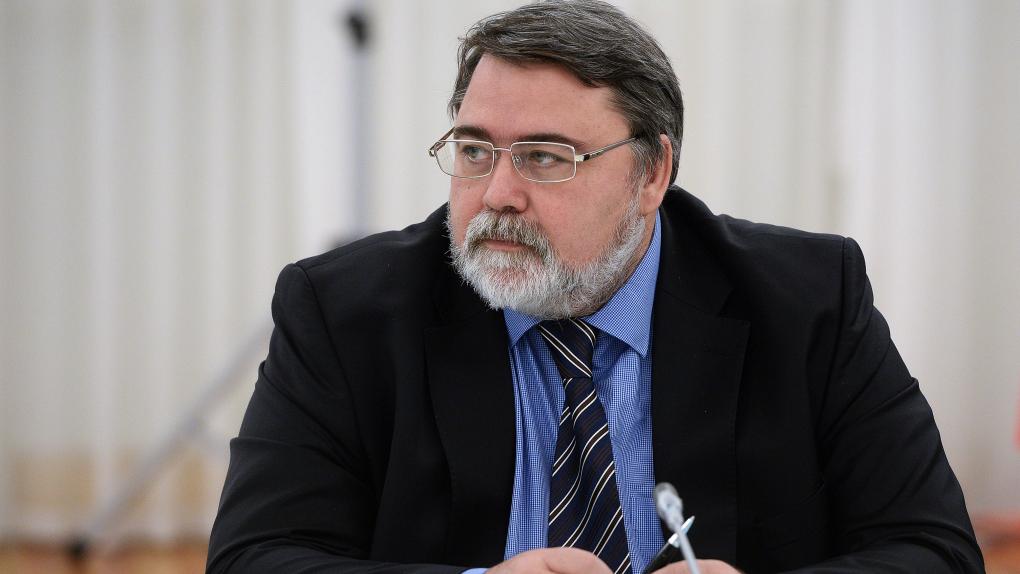 Игорь Арьемьев