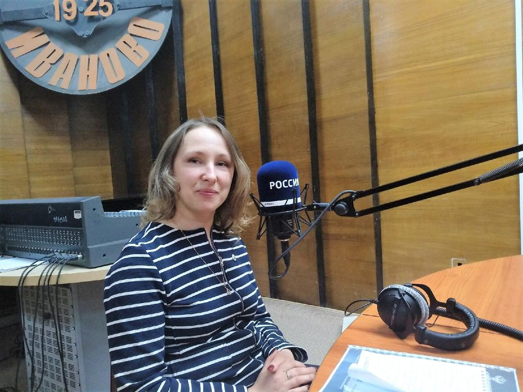 Светлана Семушкина
