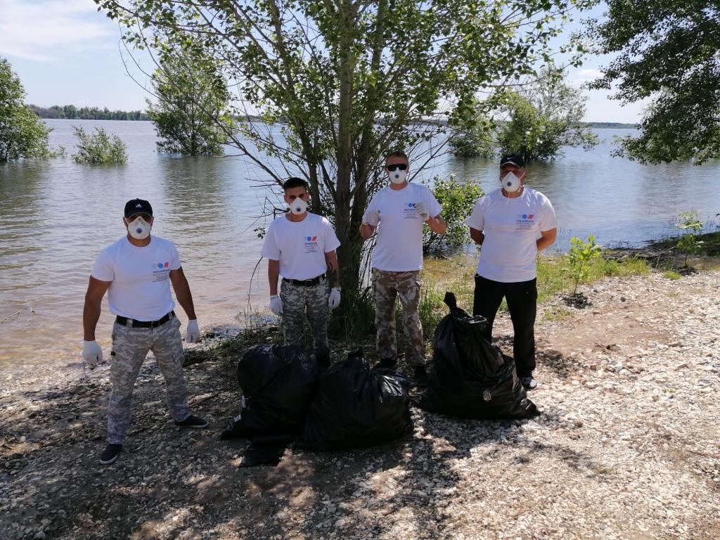 Волгоградское отделение Российского экологического общества