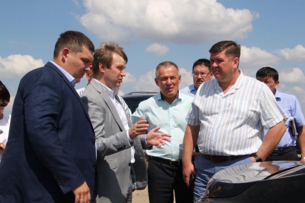 Башкортостанское отделение Российского экологического общества