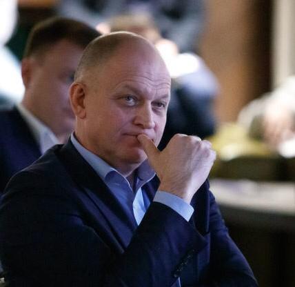 Рустем Камалов