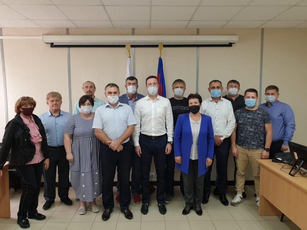Краснодарское отделение Российского экологического общества