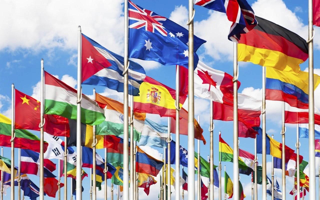 «Зеленая Дипломатия» в действии. РОССИЙСКОЕ ЭКОЛОГИЧЕСКОЕ ОБЩЕСТВО усиливает международное присутствие