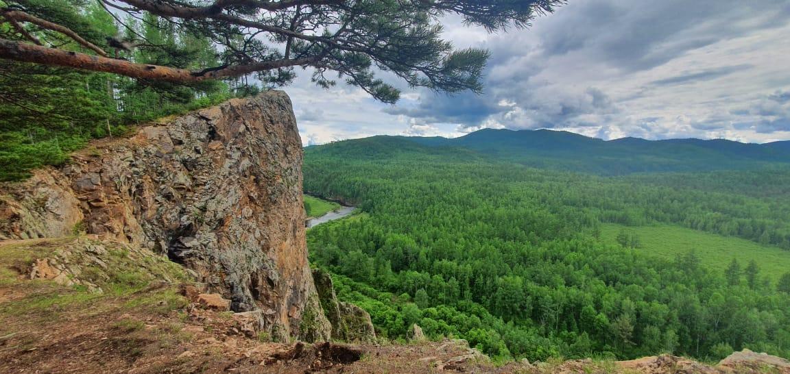 Российское экологическое общество в Забайкальском крае
