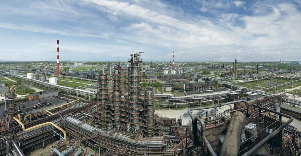 Эксперты Российского экологического общества направили замечания к ОВОС проекта установки «Висбрекинг» Рязанской НПК