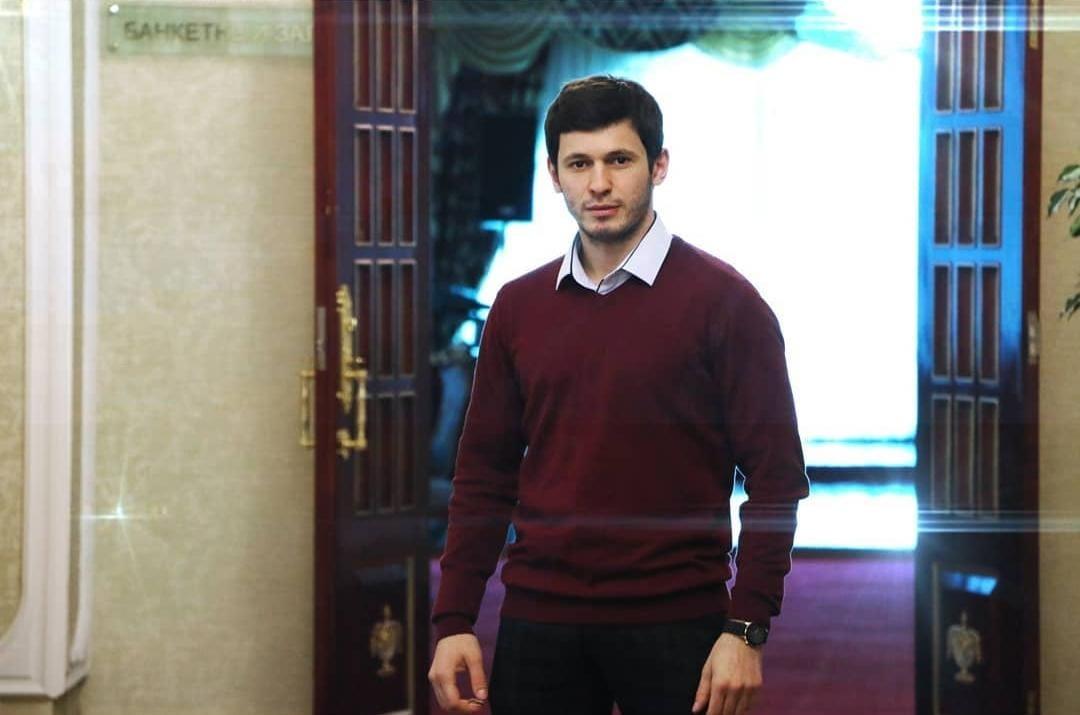 Адам Мальсагов, руководитель Ингушского реготделения Российского экологического общества