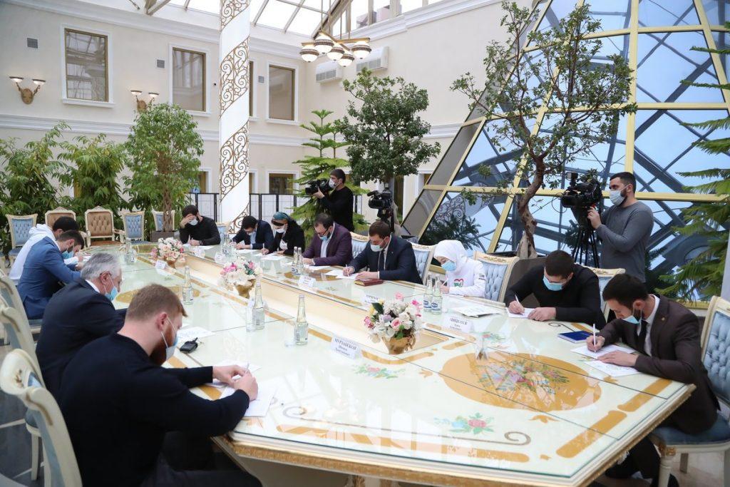 Представители Российского экологического общества приняли участие в написании Экодиктанта