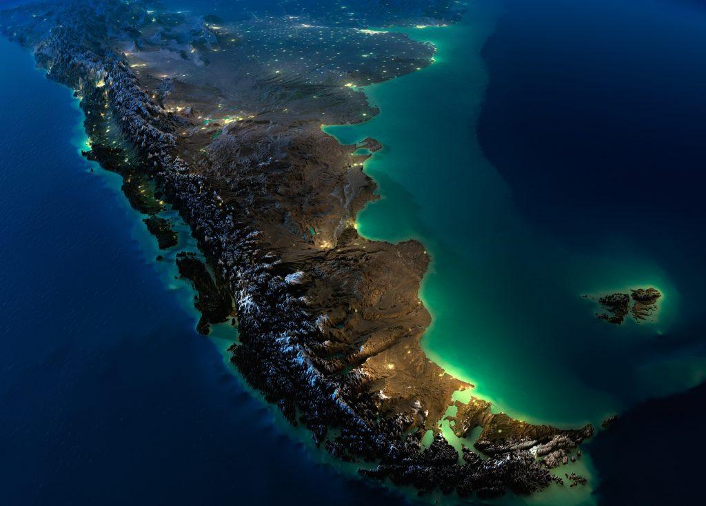 Российское экологическое общество организовало диалог с природоохранными организациями Южной Америки