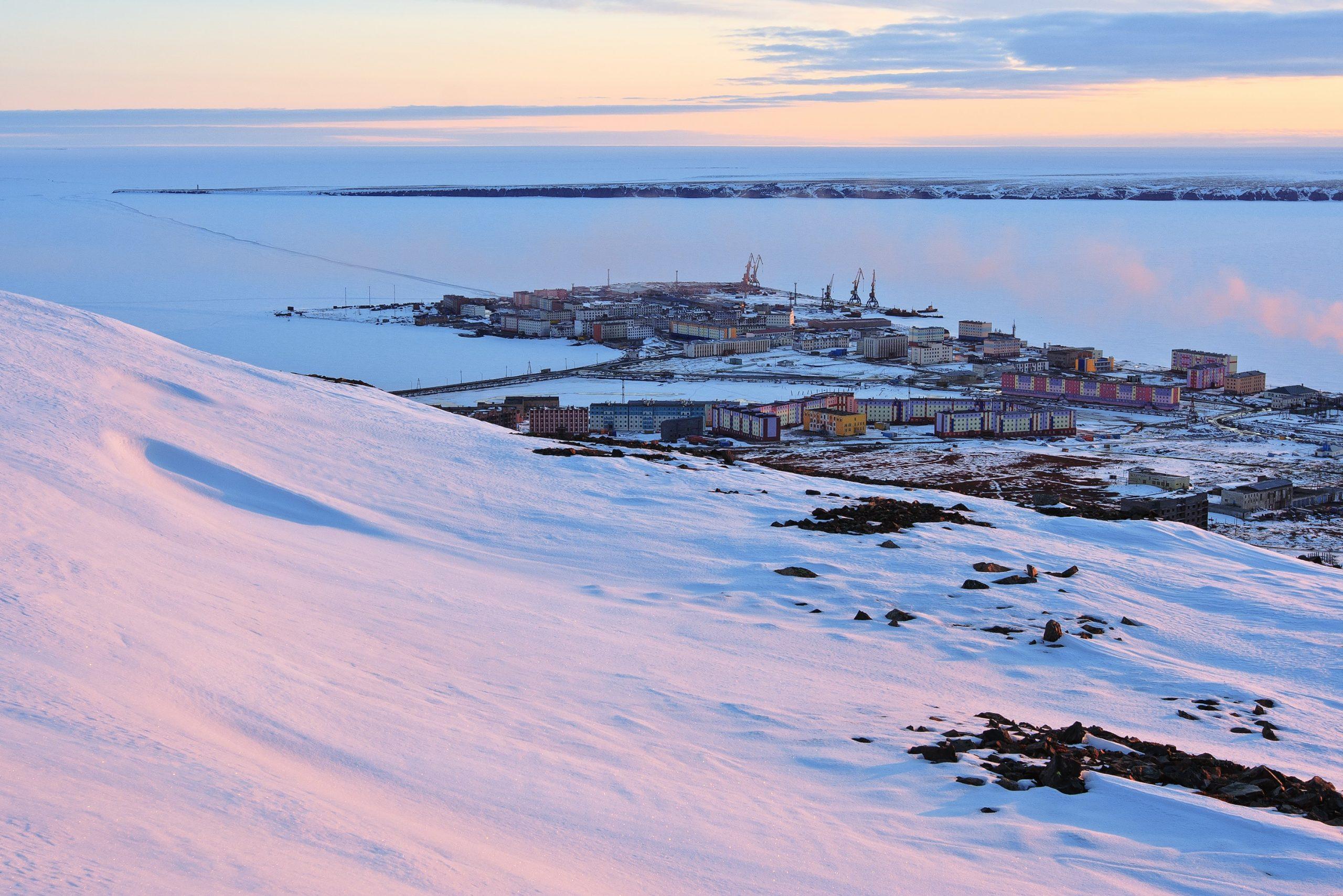Российское экологическое общество и Alaska Community Action on Toxics объединили усилия по защите экологии Аляски