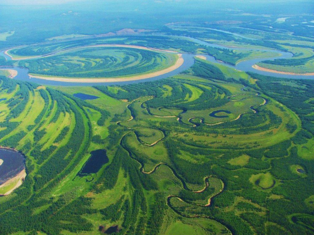 Проблемы обмеления рек обсудили в журнале «Экология производства»