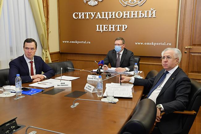 Экспертный совет при губернаторе Омской области по вопросам экологии и дальше продолжит выступать против экодиссидентов