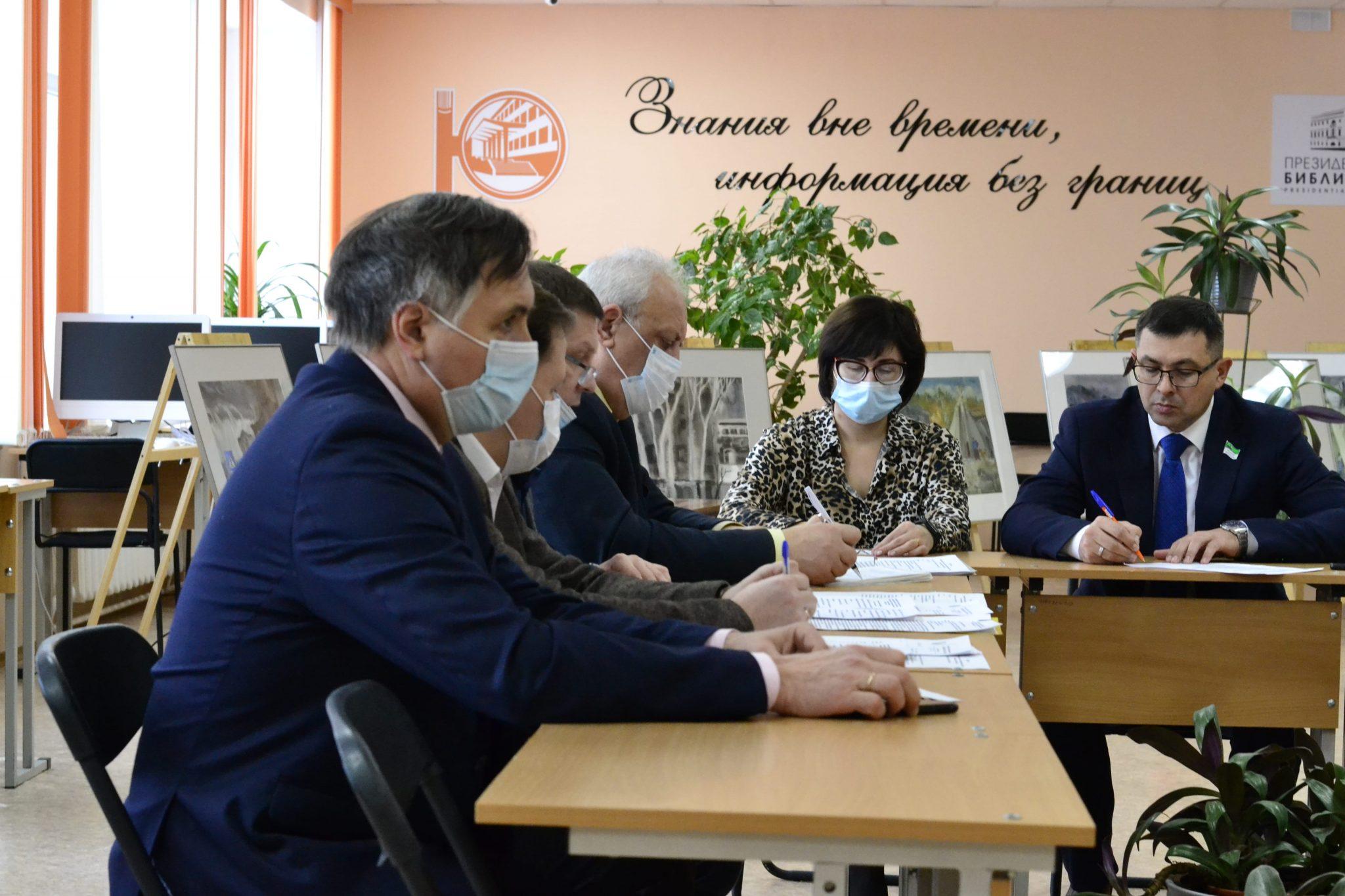 Курганское отделение Российского экологического общества инициировало обсуждение Нацпроекта «Экология»
