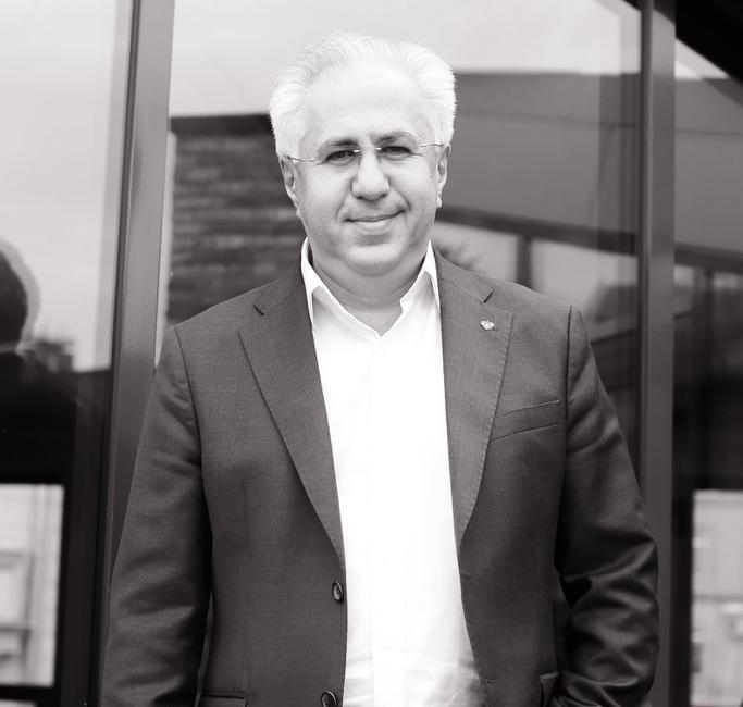 Глава Российского экологического общества Рашид Исмаилов