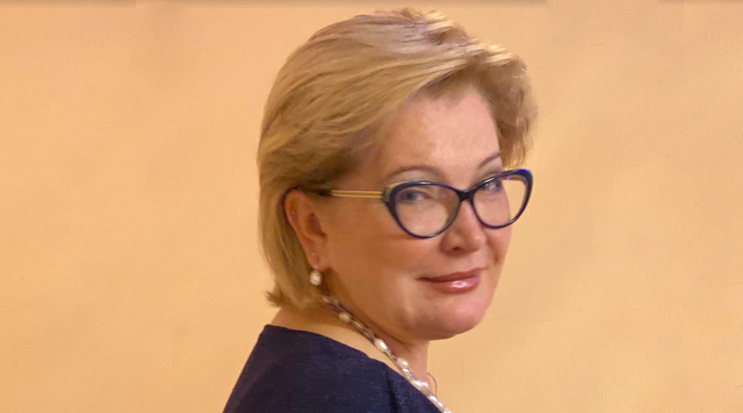 Светлана Бик вошла в новый состав экспертного совета по листингу Московской Биржи
