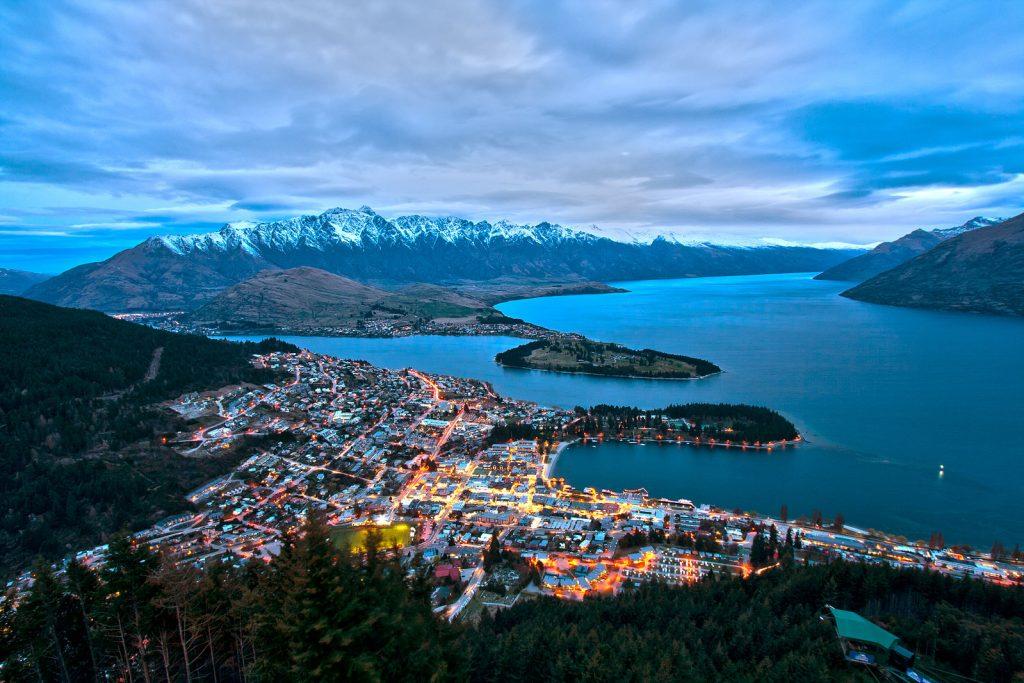 Российское экологическое общество организовало диалог с представителями экологических организаций Новой Зеландии