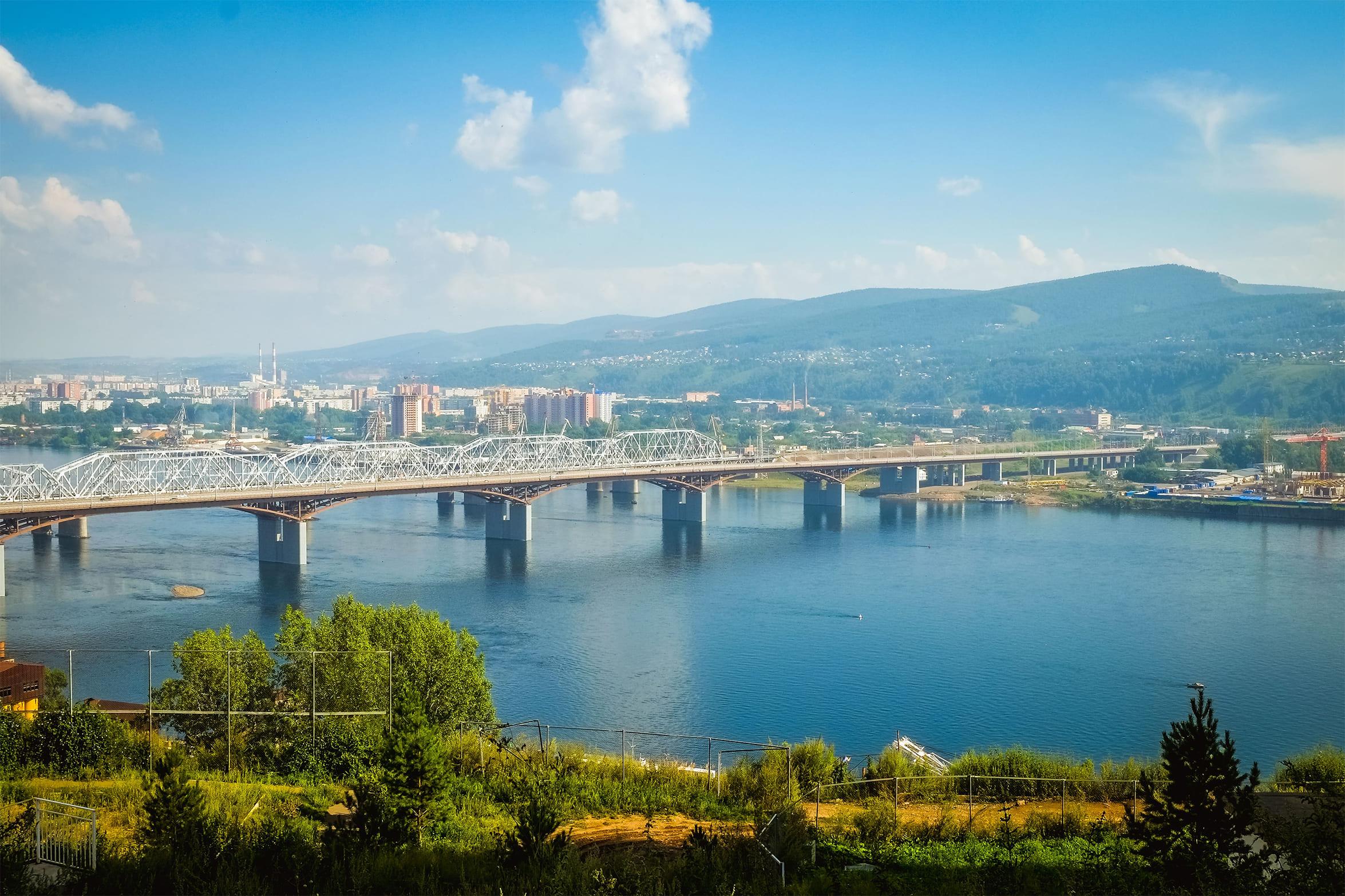 В Красноярске расширяют перечень контролируемых предприятий в период НМУ
