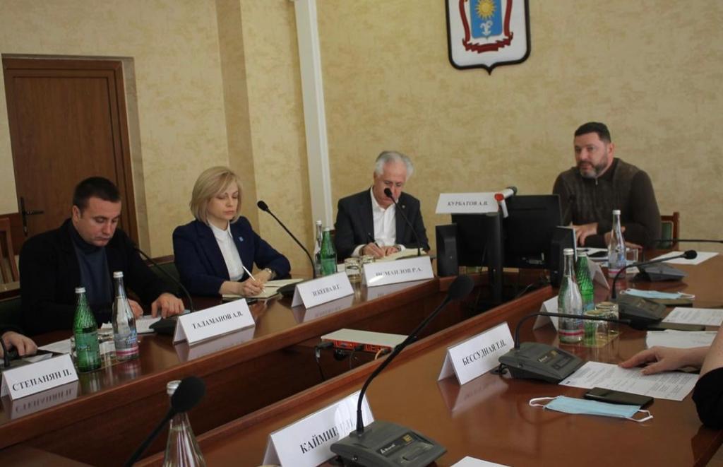 Российское экологическое общество разработает Экологический стандарт города- курорта Кисловодска