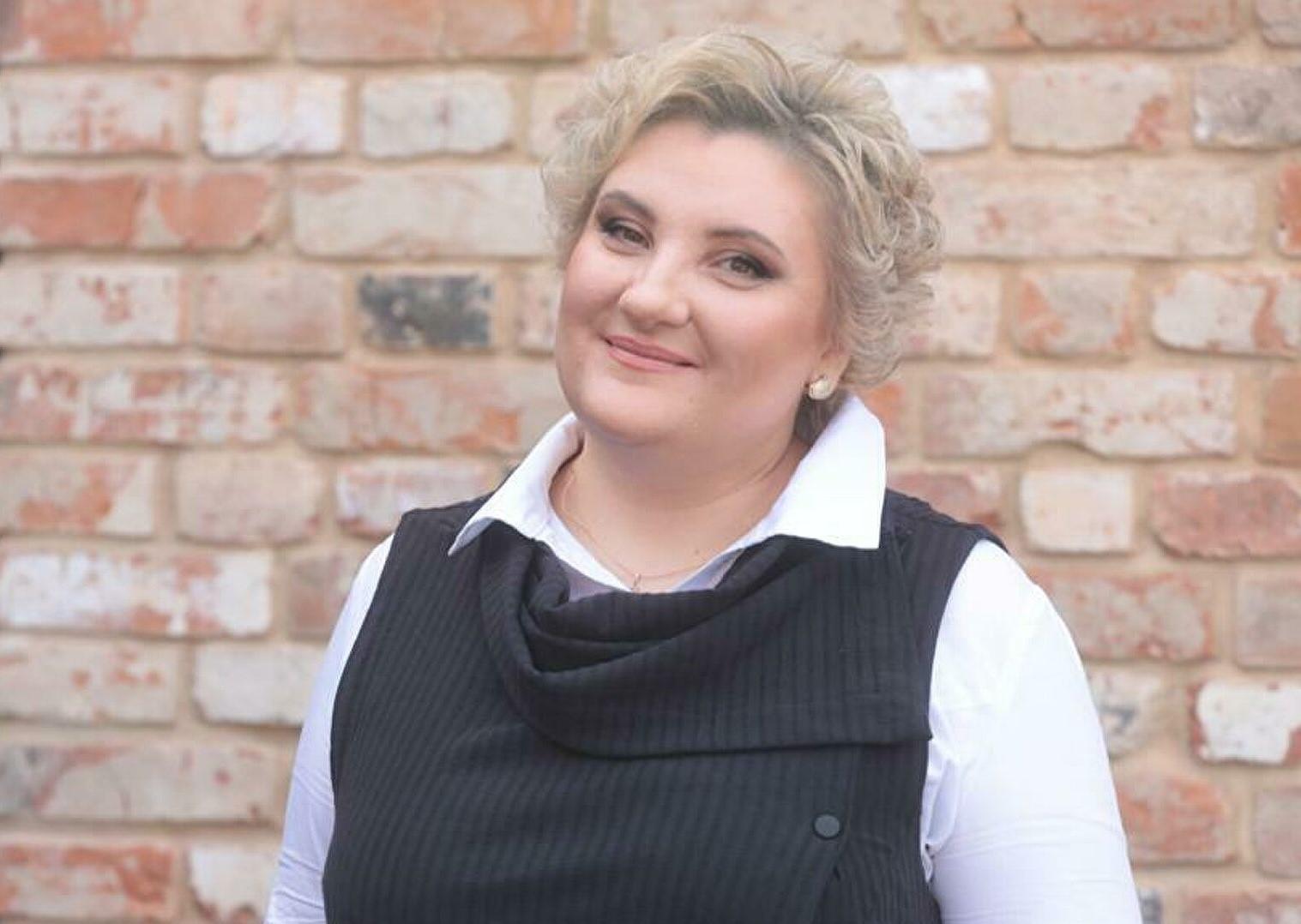 Ольга Голышенкова, член Совета Российского экологического общества