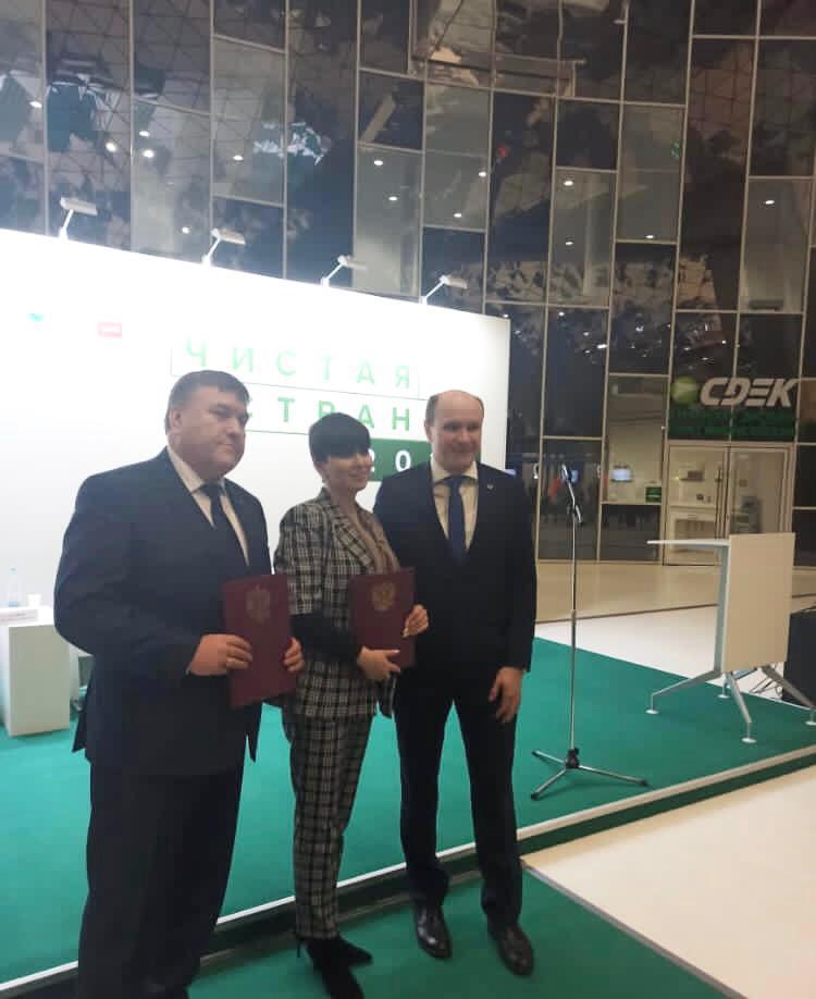 В Ростовской области будет внедрена автоматизированная система управления отходами строительства, сноса зданий и сооружений