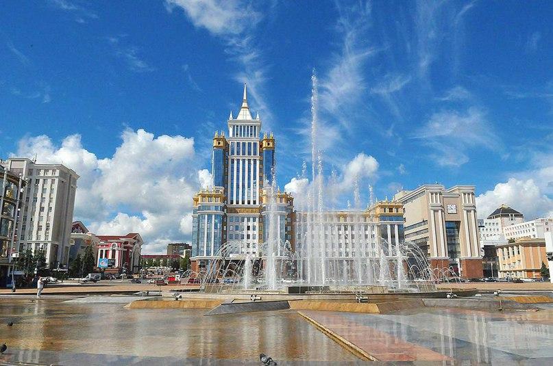 В Республике Мордовия открылось региональное отделение Российского экологического общества