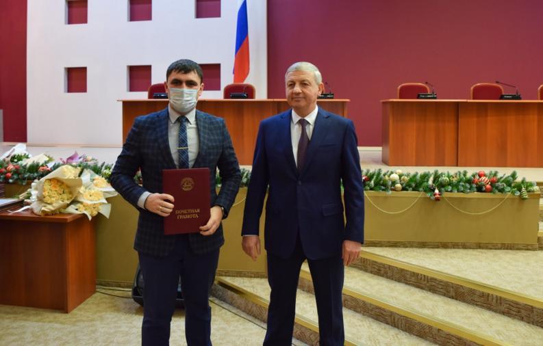 Северо-Осетинское региональное отделение Российского экологического общества