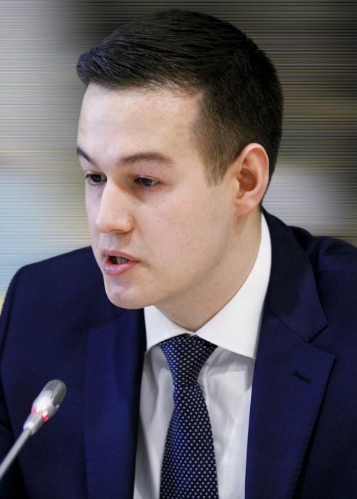 Лукьяненко Кирилл