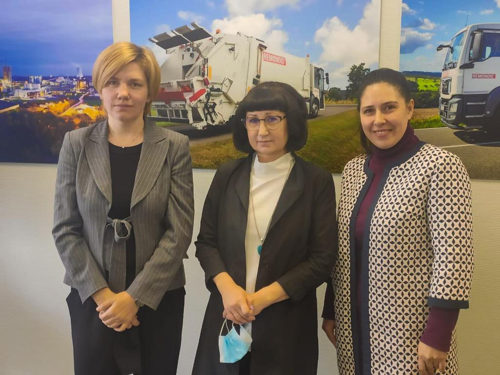 Эксперты Российского экологического общества будут сопровождать работу регоператора в Мордовии