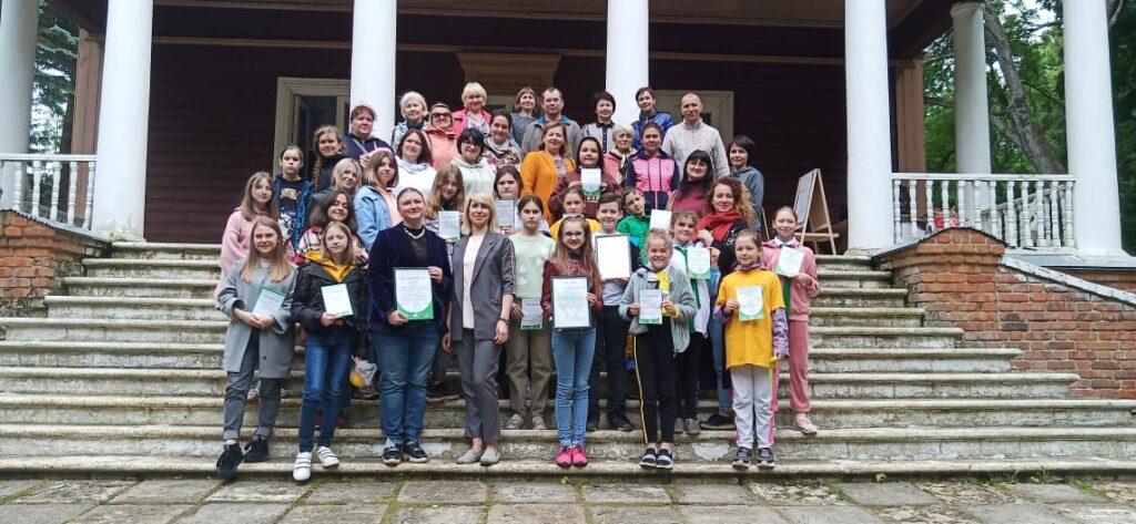 В Липецке прошло мероприятие «Экологический ликбез», приуроченное ко Всемирному дню охраны окружающей среды