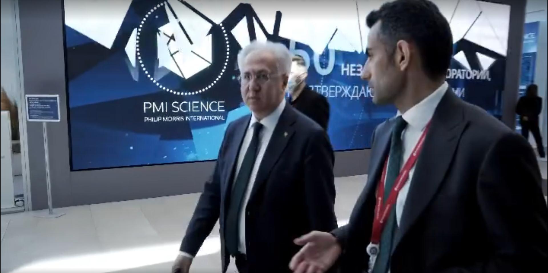 Рашид Исмаилов: инвестируя в экологию, инвестируешь в будущее