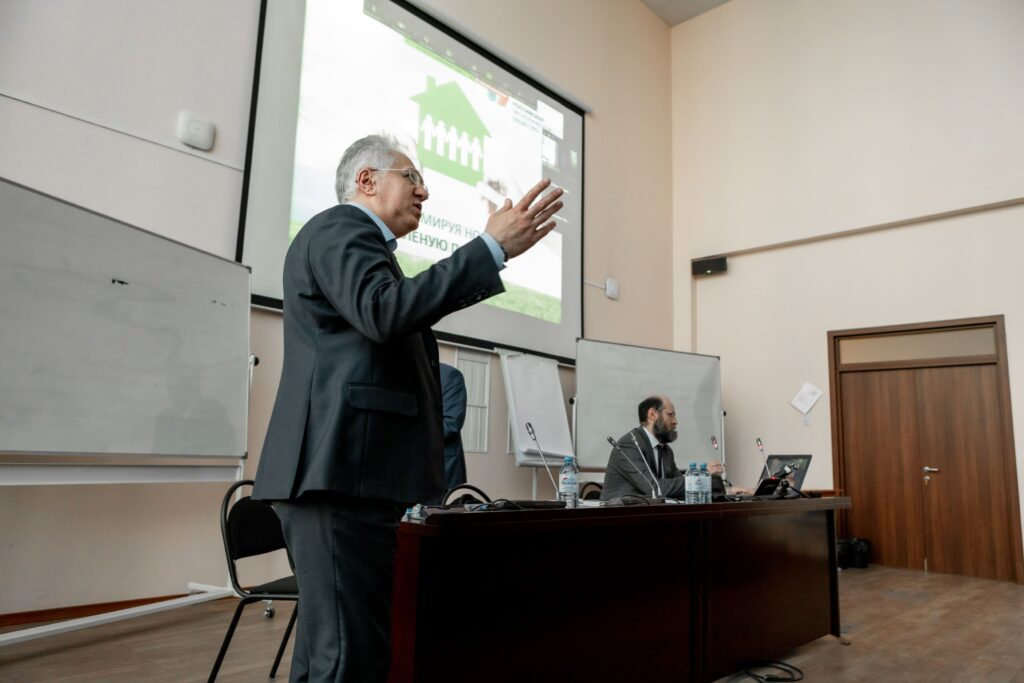 Бизнес-тренинги Школы экологических компетенций как ответ на растущий запрос общества в области дополнительного профессионального образования