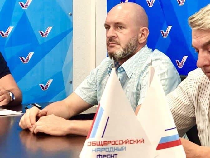 В Саратовской области обсудили вопросы тарифного регулирования в сфере обращения с ТКО