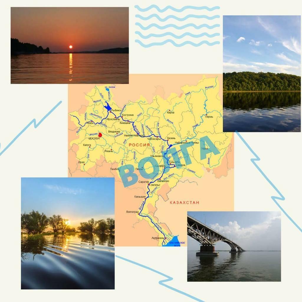 Российское экологическое общество продолжает активное участие в обсуждении экологических проблем Волжского региона