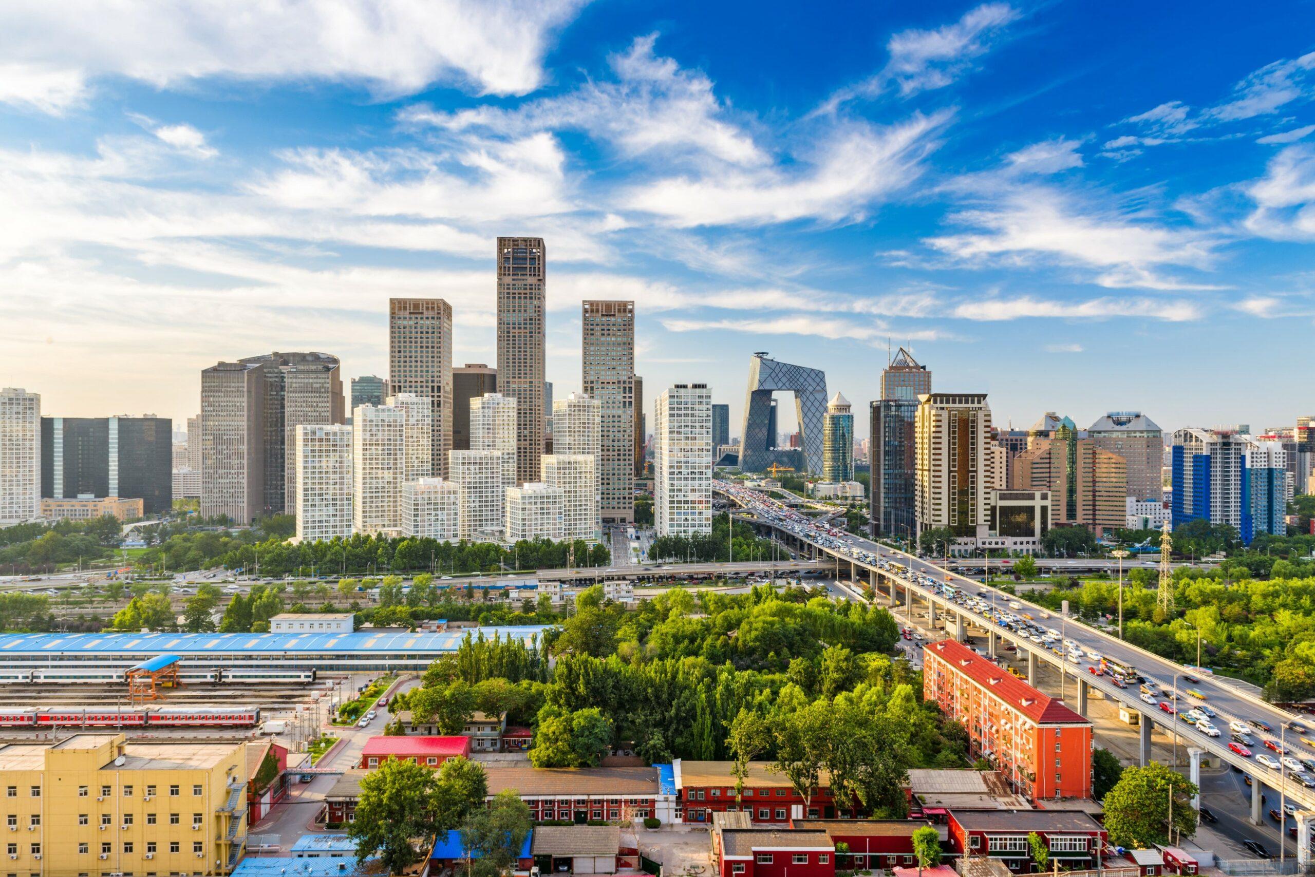 Российское экологическое общество и Китайский фонд сохранения биоразнообразия и зеленого развития договорились о совместной работе